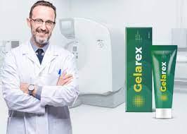 GELAREX - zamiennik - producent - premium - ulotka